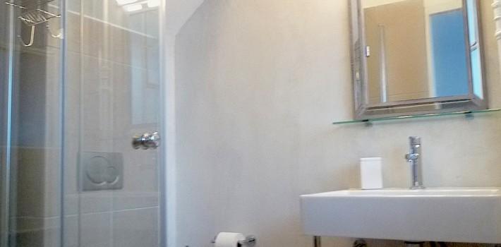 Renovation d'une salle de bain au Trocadéro