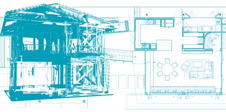 Architecture interieur décoration